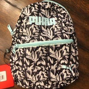 NWT PUMA Evercat Mini Backpack